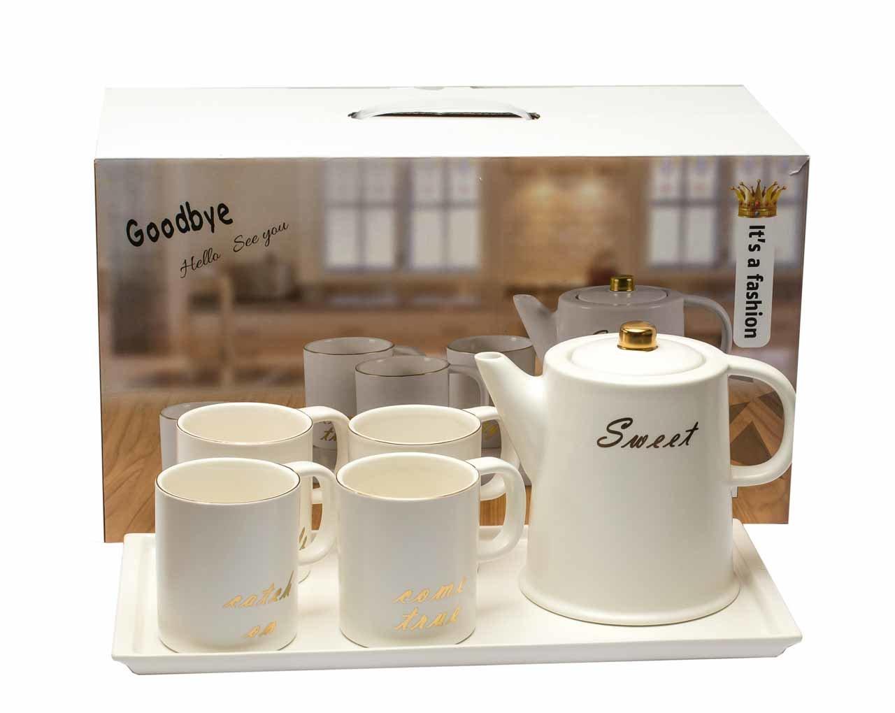 Набор чайный SET-36A