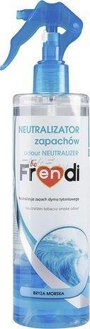 """Нейтрализатор запаха """"be Frendi"""" 400мл Морской бриз"""