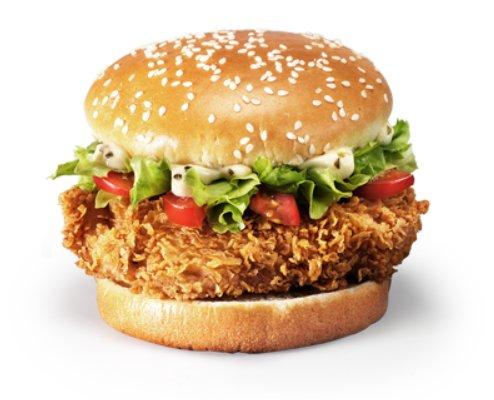 Шефбургер [оригинальный]