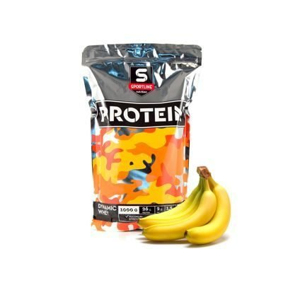Dynamic Whey Protein