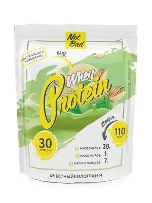 Whey Protein - 1000 гр ( сывороточный протеин)