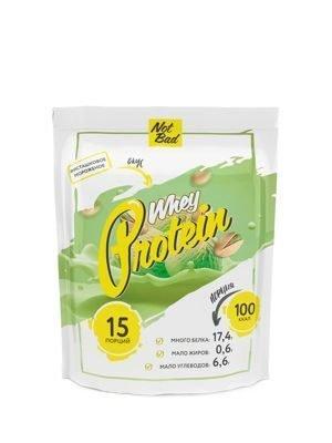 Whey Protein - 450 гр ( сывороточный протеин)