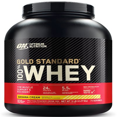 100 % WHEY PROTEIN GOLD STANDARD 2270 Г