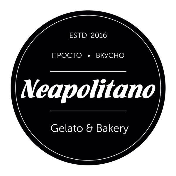 Neapolitano Gelato&Bakery