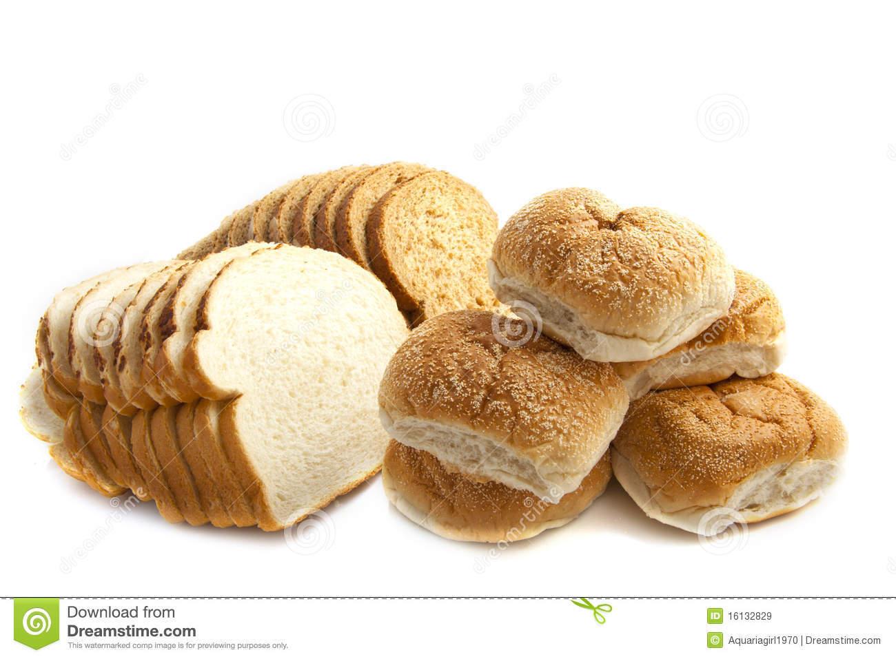 Хлеб ассорти