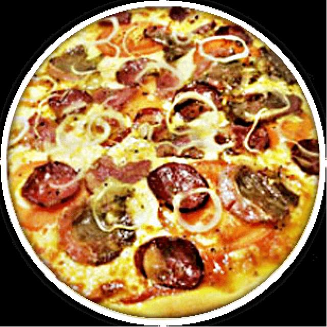 Пицца Казахстан