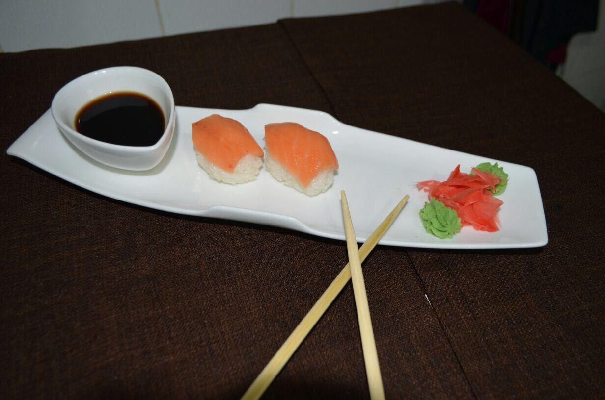 Суши саке
