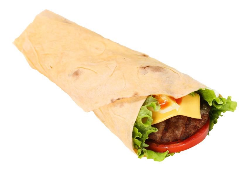 BBQ Roll Cheesy
