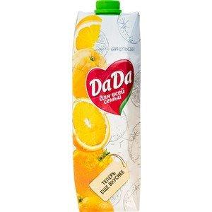 """Сок """"DaDa"""" (1 л.)"""