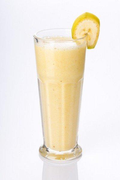 Коктейль банановый (0,5 л.)