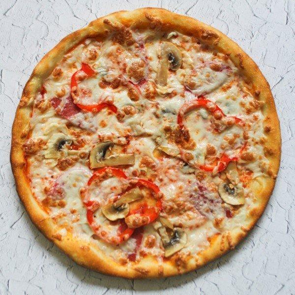 Play Пицца