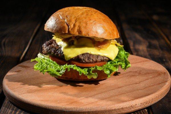 Мексикано Бургер