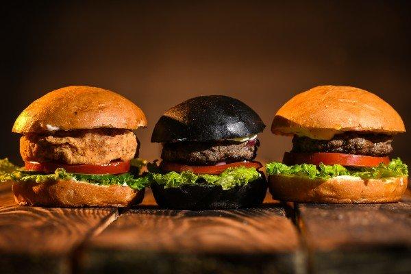 Сет Mini Burgers