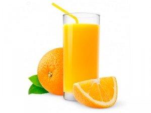 Напиток апельсиновый (0,5 л.)