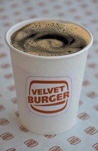 Кофе 2*эспрессо (0,1 л.)
