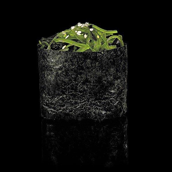 суши чукка