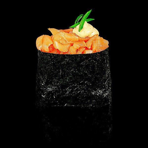 суши спайси сякэ