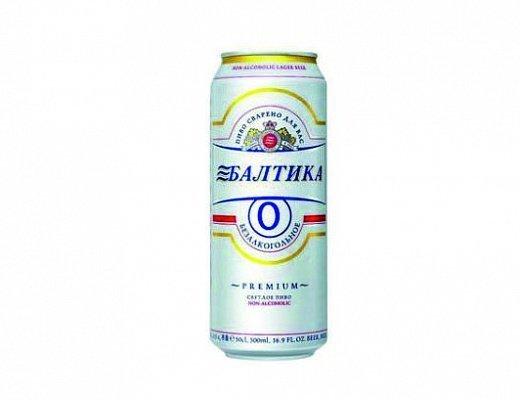 Пиво б/а