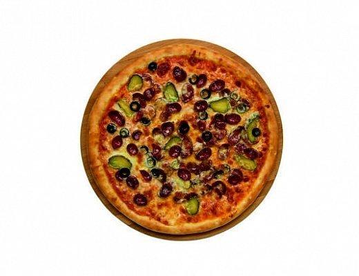 Пицца Охотник