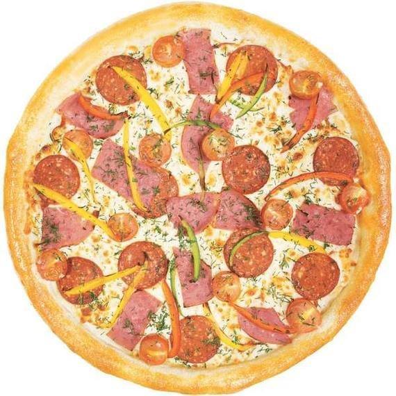 Пицца Мэсколаре