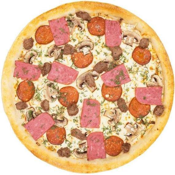Пицца Тритато