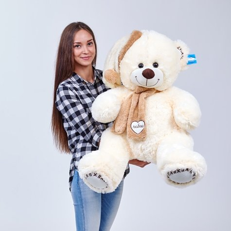 Медведь 110 см