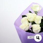 Букет 7 роз