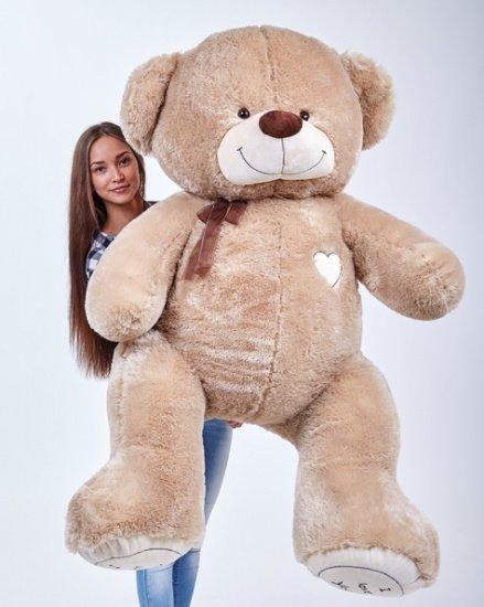 Медведь Гигант 180 см