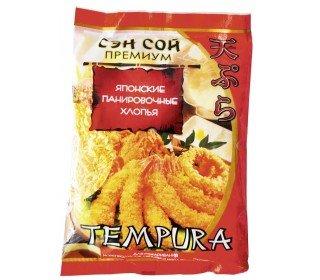 Панировочные хлопья SEN SOY Tempura