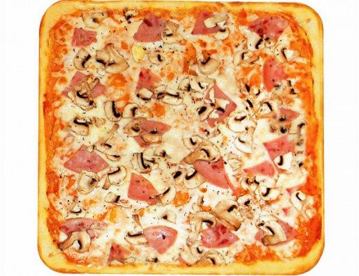 WOW Квадро-пицца